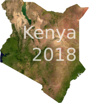 Kenya 2018 fieldtrip